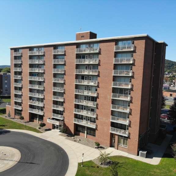 William Hepburn Apartments