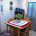Picture of a Dining Area in a Penn Vale House