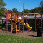 Picture of a Playground at Penn Vale